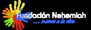 Fundación Nehemiah ¡manos a la obra! Logo