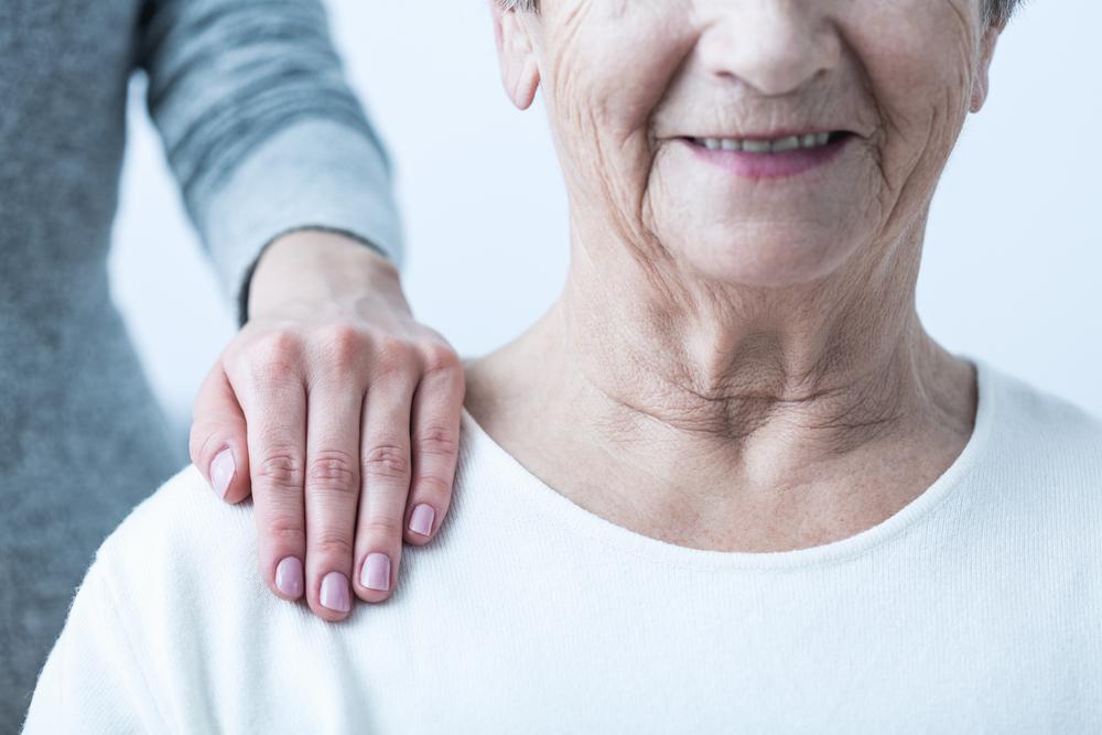 Acompañamiento durante etapa de Alzheimer