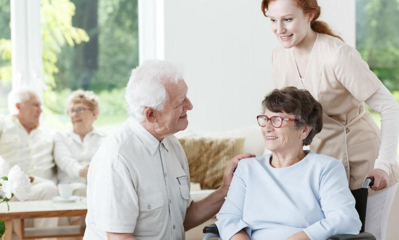 acompañamiento durante el alzheimer